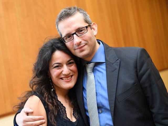 Le mariage de Julien et Anne-Laure à Saint-Cloud, Hauts-de-Seine 9