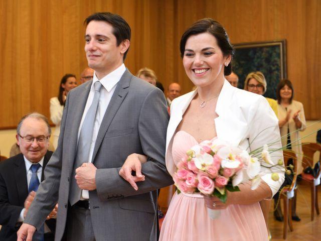 Le mariage de Julien et Anne-Laure à Saint-Cloud, Hauts-de-Seine 10