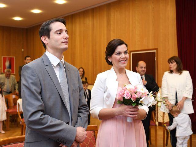 Le mariage de Julien et Anne-Laure à Saint-Cloud, Hauts-de-Seine 11
