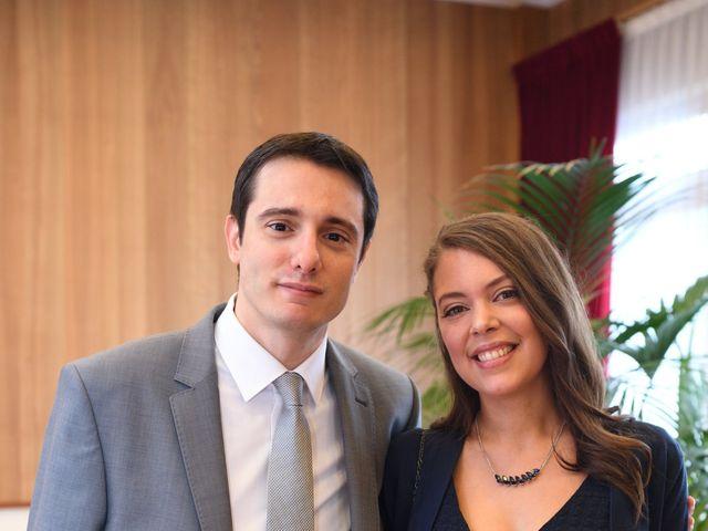Le mariage de Julien et Anne-Laure à Saint-Cloud, Hauts-de-Seine 18