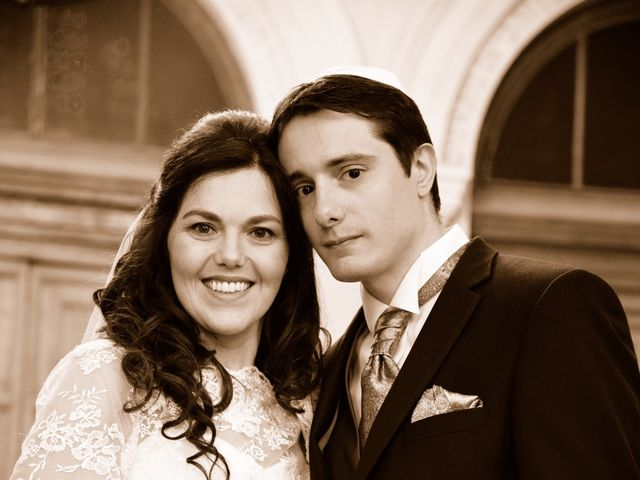 Le mariage de Julien et Anne-Laure à Saint-Cloud, Hauts-de-Seine 27