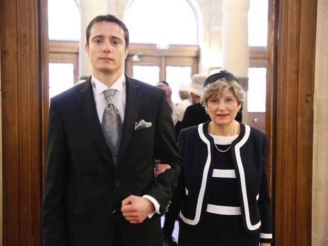 Le mariage de Julien et Anne-Laure à Saint-Cloud, Hauts-de-Seine 28