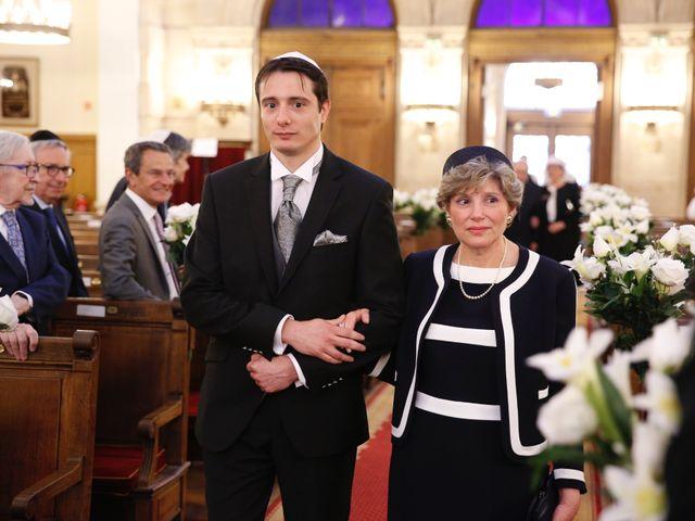 Le mariage de Julien et Anne-Laure à Saint-Cloud, Hauts-de-Seine 29