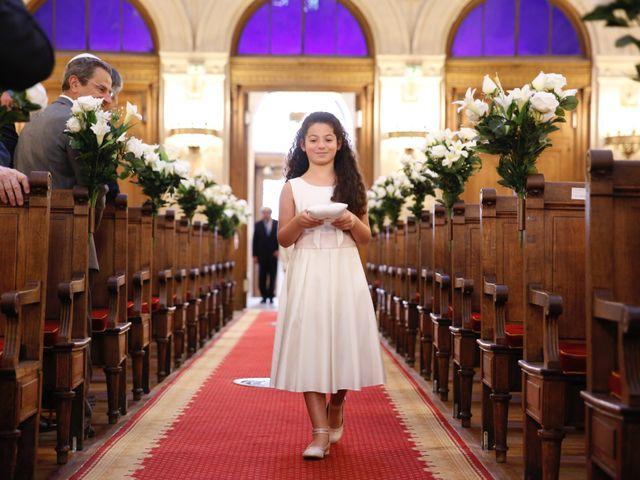 Le mariage de Julien et Anne-Laure à Saint-Cloud, Hauts-de-Seine 31