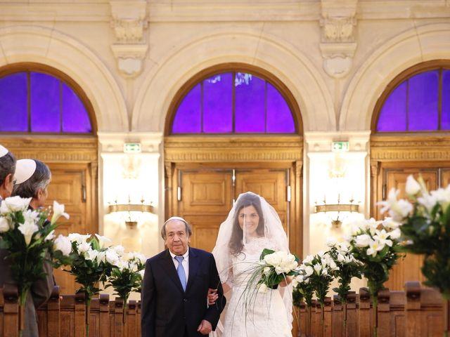 Le mariage de Julien et Anne-Laure à Saint-Cloud, Hauts-de-Seine 32