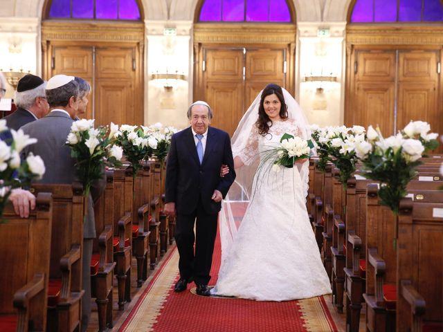 Le mariage de Julien et Anne-Laure à Saint-Cloud, Hauts-de-Seine 33