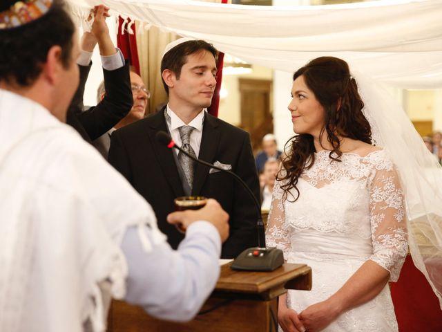 Le mariage de Julien et Anne-Laure à Saint-Cloud, Hauts-de-Seine 34