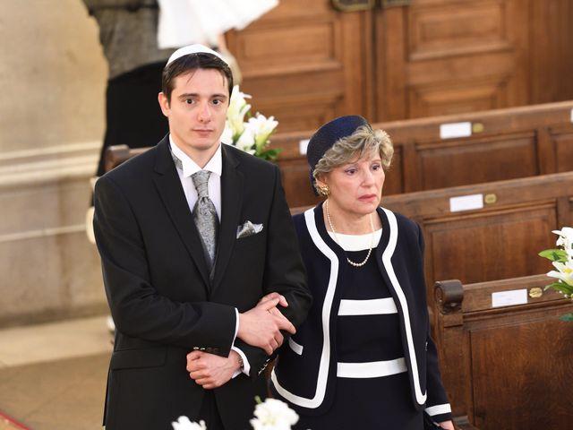 Le mariage de Julien et Anne-Laure à Saint-Cloud, Hauts-de-Seine 35
