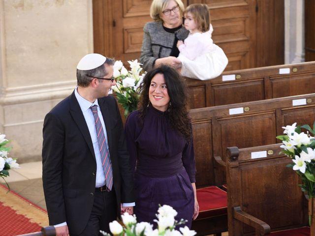 Le mariage de Julien et Anne-Laure à Saint-Cloud, Hauts-de-Seine 36