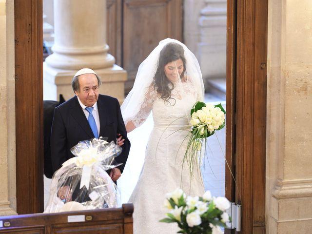 Le mariage de Julien et Anne-Laure à Saint-Cloud, Hauts-de-Seine 37