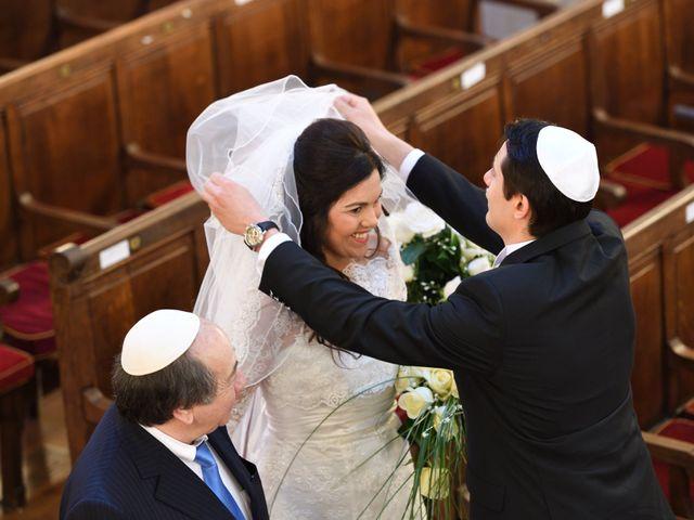 Le mariage de Julien et Anne-Laure à Saint-Cloud, Hauts-de-Seine 38