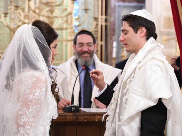 Le mariage de Julien et Anne-Laure à Saint-Cloud, Hauts-de-Seine 55