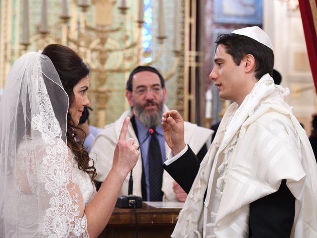 Le mariage de Julien et Anne-Laure à Saint-Cloud, Hauts-de-Seine 56