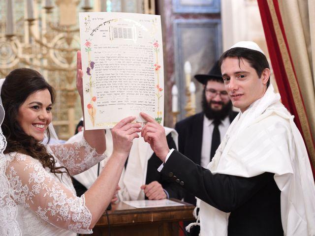 Le mariage de Julien et Anne-Laure à Saint-Cloud, Hauts-de-Seine 58