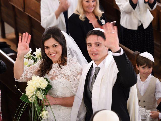 Le mariage de Julien et Anne-Laure à Saint-Cloud, Hauts-de-Seine 60