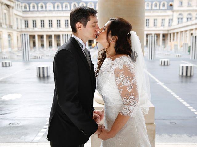 Le mariage de Julien et Anne-Laure à Saint-Cloud, Hauts-de-Seine 61