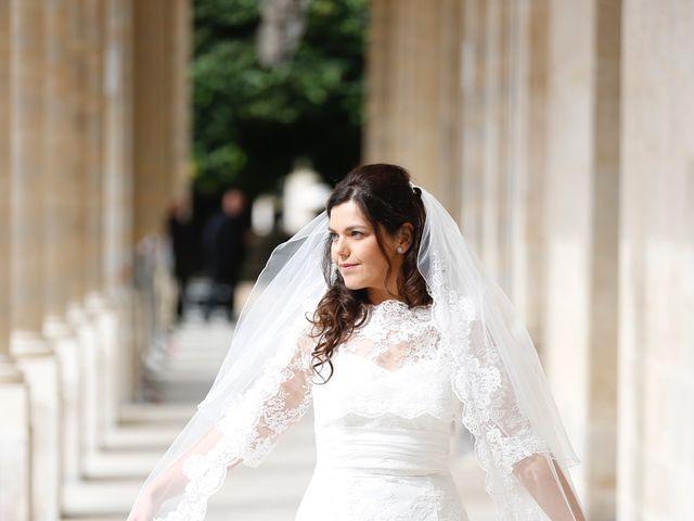 Le mariage de Julien et Anne-Laure à Saint-Cloud, Hauts-de-Seine 63