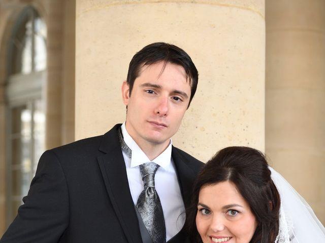 Le mariage de Julien et Anne-Laure à Saint-Cloud, Hauts-de-Seine 68