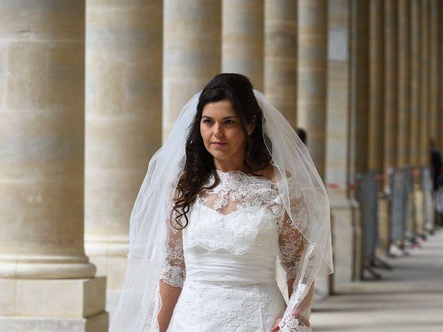 Le mariage de Julien et Anne-Laure à Saint-Cloud, Hauts-de-Seine 69