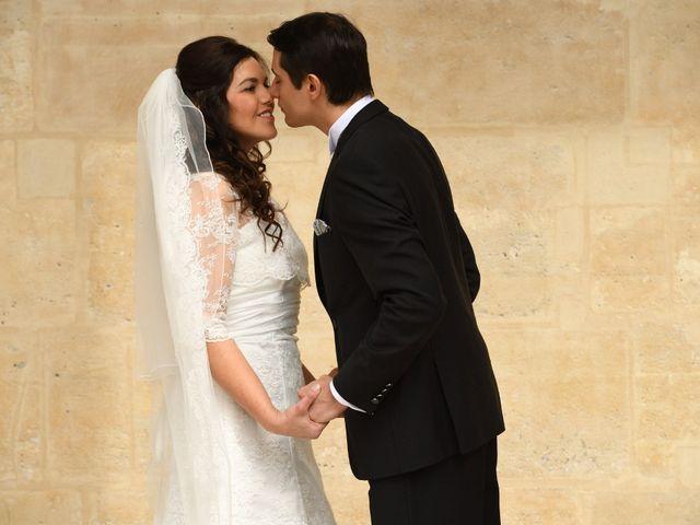 Le mariage de Anne-Laure et Julien