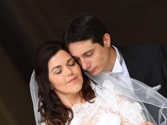 Le mariage de Julien et Anne-Laure à Saint-Cloud, Hauts-de-Seine 73