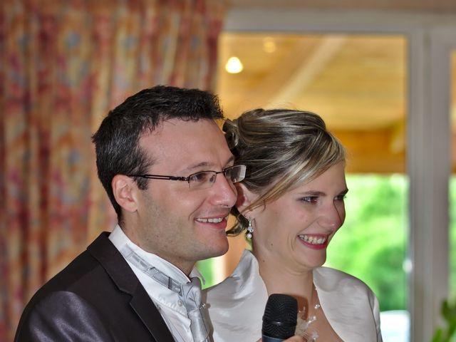 Le mariage de Bastien et Caroline à Sury-le-Comtal, Loire 29
