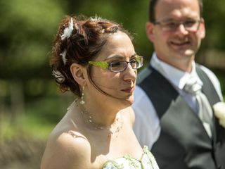 Le mariage de Nathalie et Etienne 2