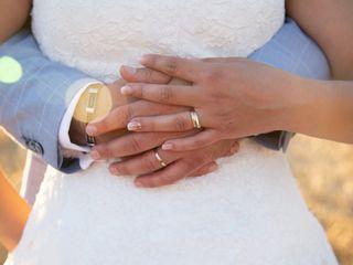 Le mariage de Elodie et Victor 1
