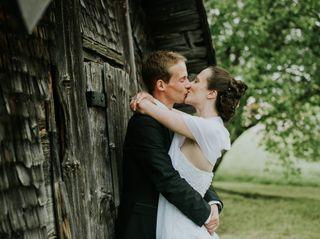Le mariage de Hélène et Jean-Marie