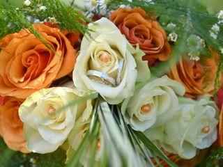 Le mariage de Delphine et Joël 2