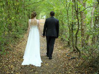 Le mariage de Céline et Ronan