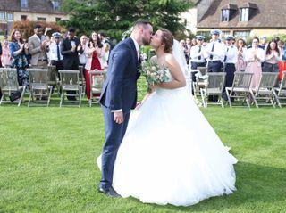 Le mariage de Emilie et Clement