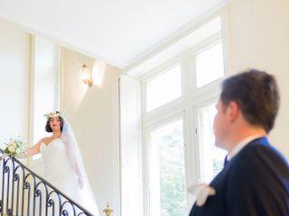 Le mariage de Elodie et Julien 3