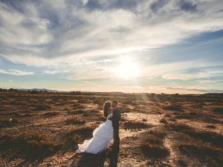 Le mariage de Stéphanie et Fabien 2