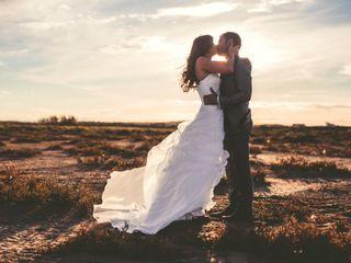 Le mariage de Stéphanie et Fabien 3