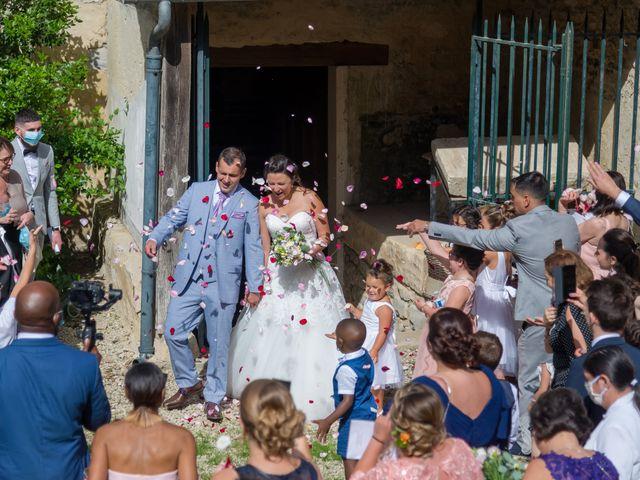 Le mariage de Victor et Elodie à Saint-Omer-en-Chaussée, Oise 21