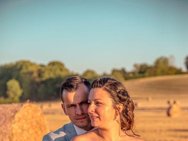 Le mariage de Victor et Elodie à Saint-Omer-en-Chaussée, Oise 23