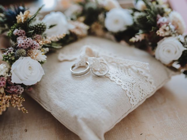 Le mariage de Michael et Victoria-Lynn à Guignicourt, Aisne 19