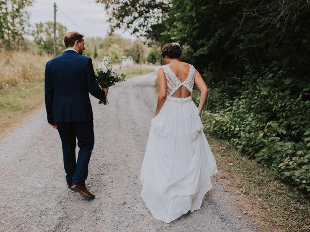 Le mariage de Michael et Victoria-Lynn à Guignicourt, Aisne 26