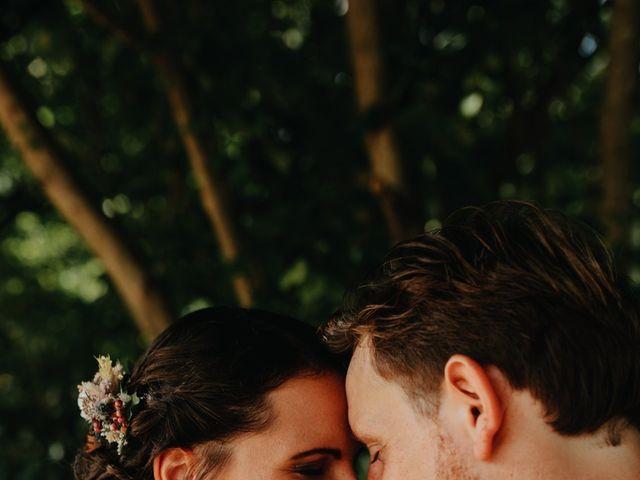 Le mariage de Michael et Victoria-Lynn à Guignicourt, Aisne 31