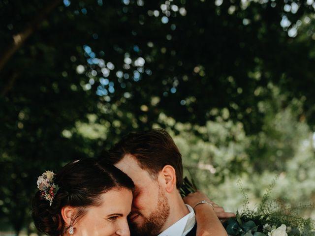 Le mariage de Michael et Victoria-Lynn à Guignicourt, Aisne 34