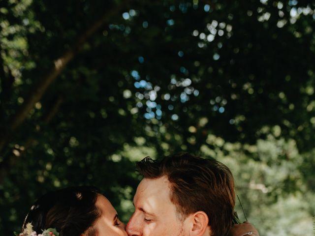 Le mariage de Michael et Victoria-Lynn à Guignicourt, Aisne 35