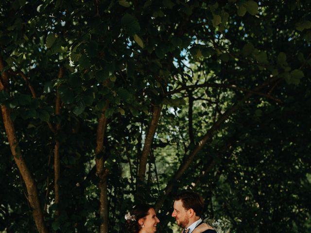 Le mariage de Michael et Victoria-Lynn à Guignicourt, Aisne 36