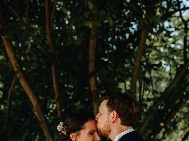 Le mariage de Michael et Victoria-Lynn à Guignicourt, Aisne 40
