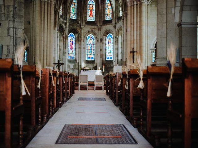 Le mariage de Michael et Victoria-Lynn à Guignicourt, Aisne 42