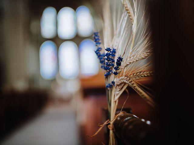 Le mariage de Michael et Victoria-Lynn à Guignicourt, Aisne 43