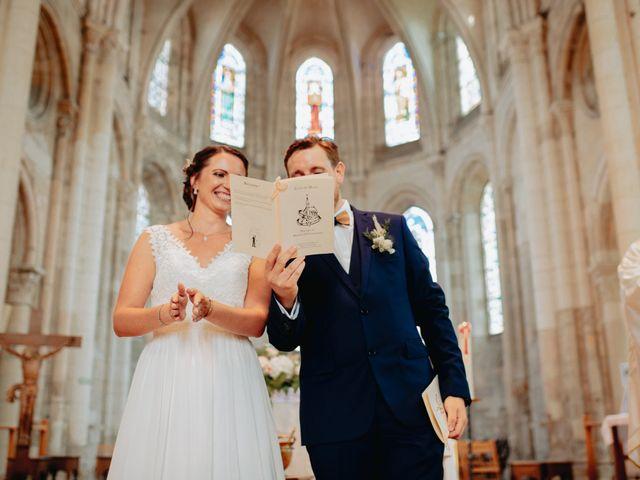 Le mariage de Michael et Victoria-Lynn à Guignicourt, Aisne 45