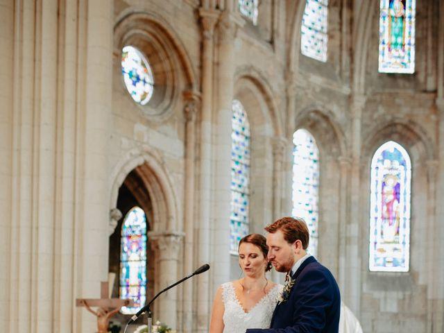 Le mariage de Michael et Victoria-Lynn à Guignicourt, Aisne 46