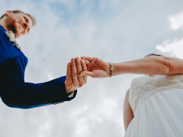 Le mariage de Michael et Victoria-Lynn à Guignicourt, Aisne 54