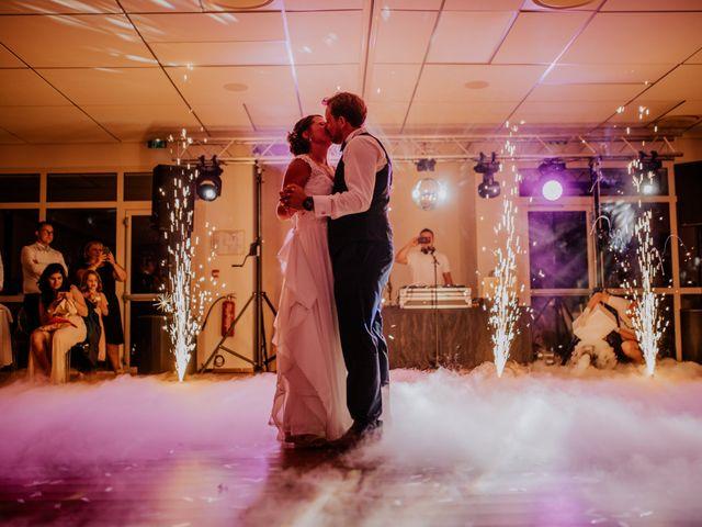 Le mariage de Victoria-Lynn et Michael